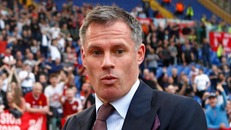 'I was wrong to call England players pampered' - Carragher says current stars are 'pioneering'
