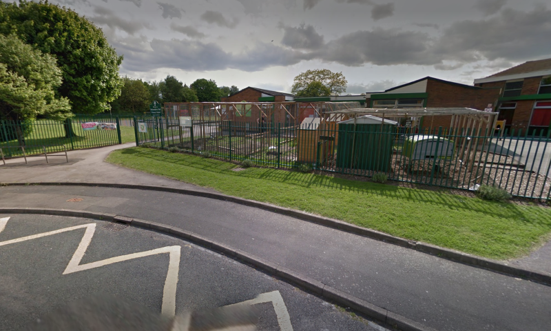 Headteacher segregated playground 'between rich and poor'