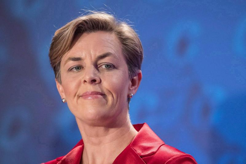 Inspired by Trump-style politics, federal Conservative party leadership candidate Kellie Leitch called for immigrants to be screened for
