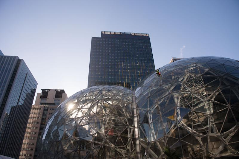Amazon's New Headquarters Will Be in One of These 20 Cities