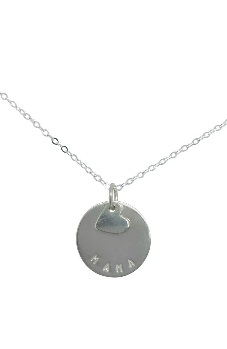 "<h2>Nashelle ""Mama"" Pendant and Heart Charm Necklace</h2><br><br><strong>Nashelle</strong> Mama Pendant Necklace, $, available at <a href=""https://go.skimresources.com/?id=30283X879131&url=https%3A%2F%2Fwww.nordstrom.com%2Fs%2Fnashelle-mama-pendant-necklace%2F5322595"" rel=""nofollow noopener"" target=""_blank"" data-ylk=""slk:Nordstrom"" class=""link rapid-noclick-resp"">Nordstrom</a>"