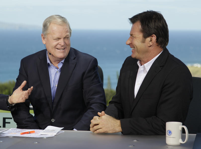 Fox Sports gets US Open in 12-year deal