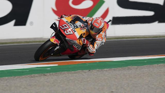 It was a dominant year for MotoGP champion Marc Marquez, who questioned whether he can replicate his remarkable consistency in 2020.