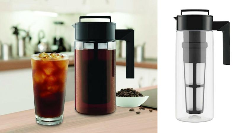 The best cold brew coffee makers of 2019: Takeya Deluxe