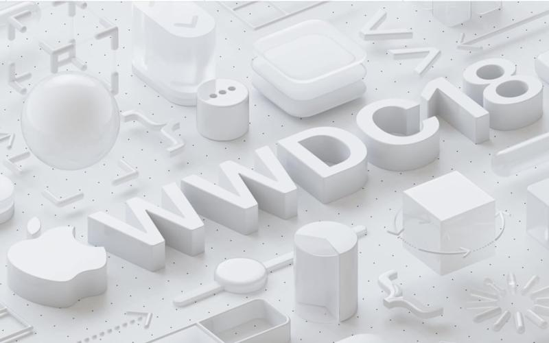 Apple's WWDC is next week
