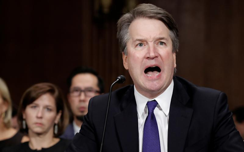 Supreme Court nominee Brett Kavanaugh is battling sexual misconduct allegations.