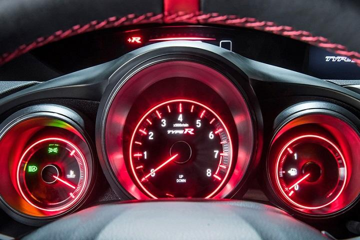 new honda civic type r hits a 167 mph top speed. Black Bedroom Furniture Sets. Home Design Ideas