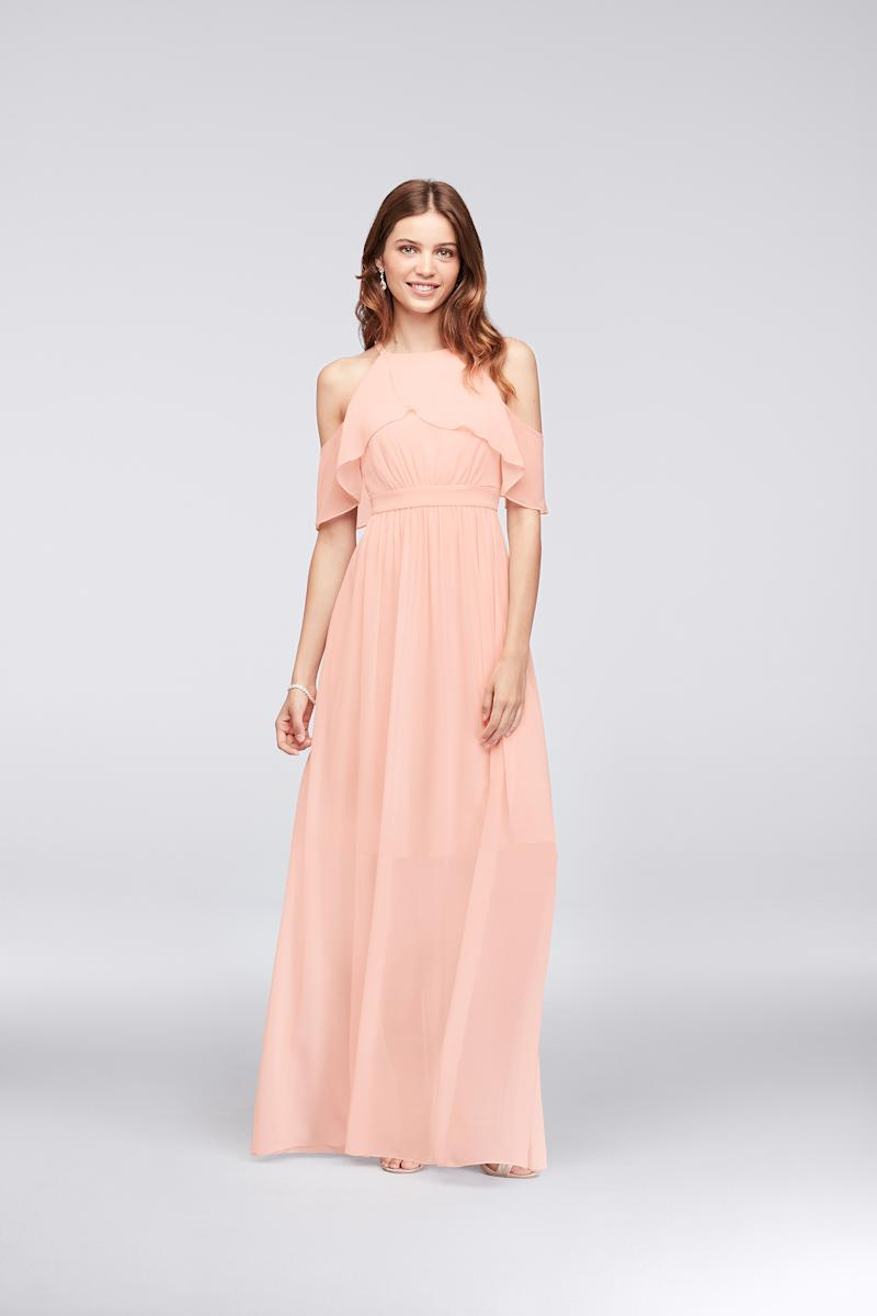 Davids Bridal To Release Collection Of Bridesmaid Dresses For Under