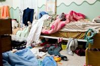 """<p>Be prepared to have the desire to throw away everything you own after watching <strong>Hoarders</strong>. This reality series dives into the world of compulsive hoarders and looks at how their addictions overwhelm their homes and overall lives. While there's only one season of the hit show on Netflix, we're hoping more will be added soon.</p> <p>Watch <a href=""""https://www.netflix.com/search?q=Hoarders&amp;jbv=70157400"""" class=""""link rapid-noclick-resp"""" rel=""""nofollow noopener"""" target=""""_blank"""" data-ylk=""""slk:Hoarders""""><strong>Hoarders</strong></a> on Netflix now.</p>"""
