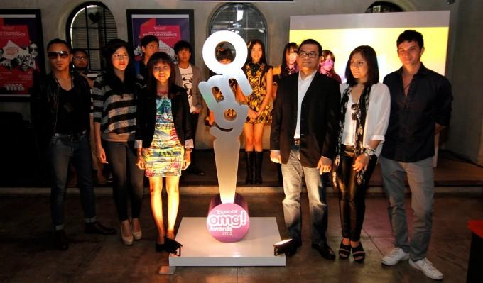 Yahoo indonesia launches omg awards on thursday yahoo indonesia announced a new initiative yahoo omg well known as one of the leading gossip and celebrity sites in indonesia is organizing stopboris Gallery
