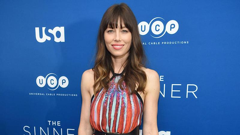 Jessica Biel Admits Her Son Silas Is a Handful: 'If You Wake My Kid Up By Accident, You're Dead To Me'