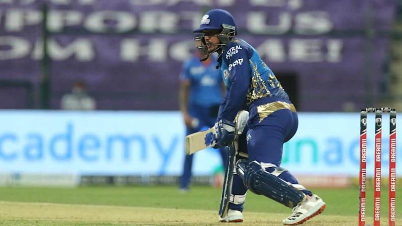 MI beat DC, go atop IPL 2020 table: Records broken