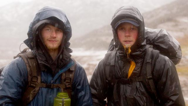 'Ultimate Survivor: Alaska' Feels Like Home for Brothers