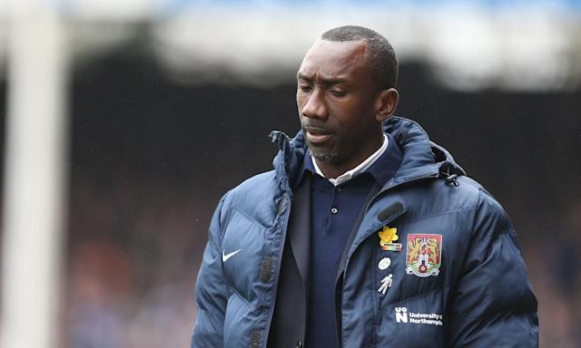 Football League: Cardiff grab last-gasp draw, Northampton sack Hasselbaink