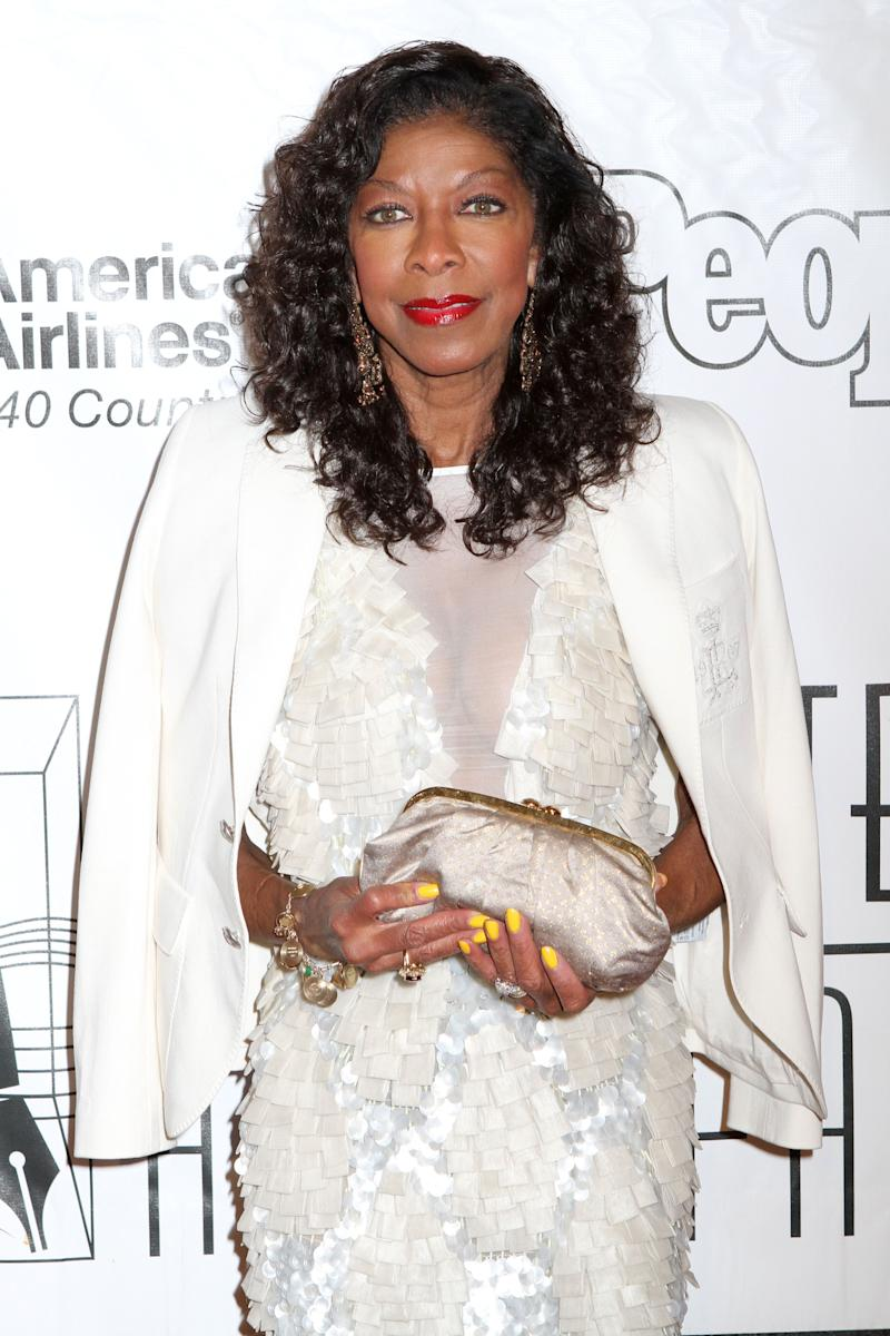 Natalie Cole died in 2015 (Photo: EMPICS Entertainment)