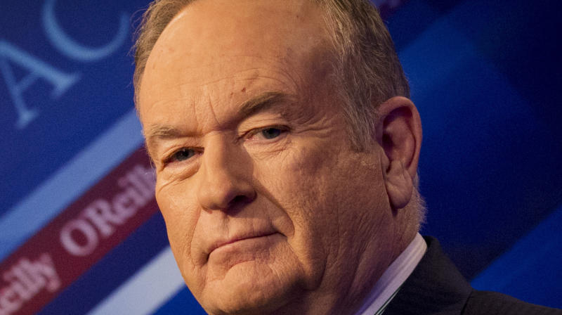 Report: Fox Renewed Bill O'Reilly's Contract After $32 Million Harassment Settlement