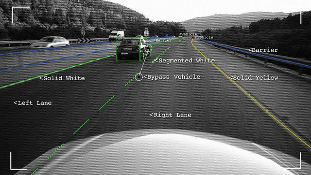 intel automated driving group mobileye autonomous master