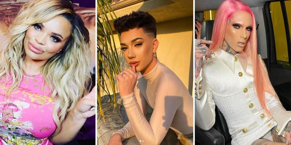 """<p>When it comes to the <a href=""""https://www.cosmopolitan.com/uk/body/health/a30992595/youtuber-jake-paul-anxiety-tweet/"""" target=""""_blank"""">YouTube</a> community, they're not shy of a bit of <a href=""""https://www.cosmopolitan.com/uk/search/?q=youtube"""" target=""""_blank"""">controversy</a>. In fact, it's practically what the majority of their views are based on. Which is why there's been so much notable drama between <a href=""""https://www.cosmopolitan.com/uk/entertainment/a30426552/trisha-paytas-dating-jaclyn-hills-ex-husband/"""" target=""""_blank"""">YouTube</a> influencers over the years, from one calling another out for lying, to diss-tracks being made about one another. Here are 9 of the most memorable <a href=""""https://www.cosmopolitan.com/uk/entertainment/a30778333/jeffree-star-nathan-schwandt-split-real-tea/"""" target=""""_blank"""">YouTuber feuds</a> to date, to be added to no doubt. </p>"""