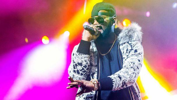 PHOTO: R. Kelly performs on Feb. 21, 2018, in Detroit. (Scott Legato/Getty Images)