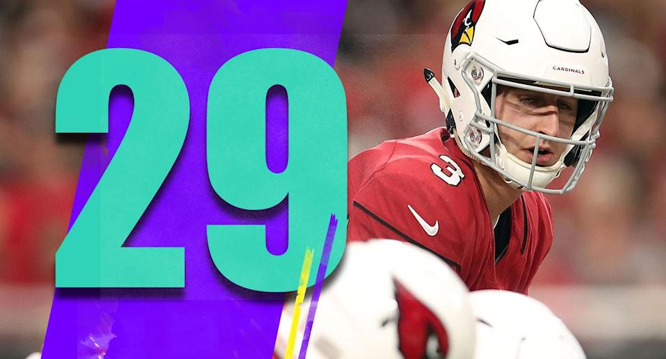 <p>It's not ideal that the Cardinals looked so bad for three quarters. But seeing rookie quarterback Josh Rosen lead a fourth-quarter comeback is the kind of thing that can give Rosen a lot of confidence. (Josh Rosen) </p>