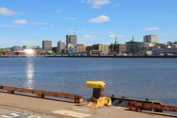 Saint John-Rothesay has historically been a riding to watch in New Brunswick. (Julia Wright/CBC - image credit)