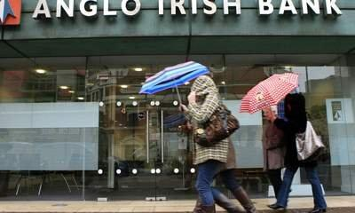 Secret Anglo-Irish Bank Tape Inquiry Launched