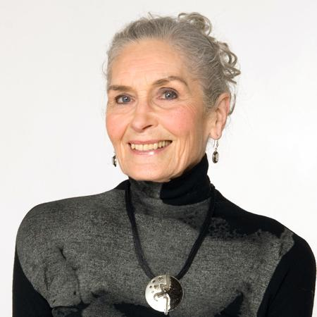 Daphne Selfe: I don't do surgery