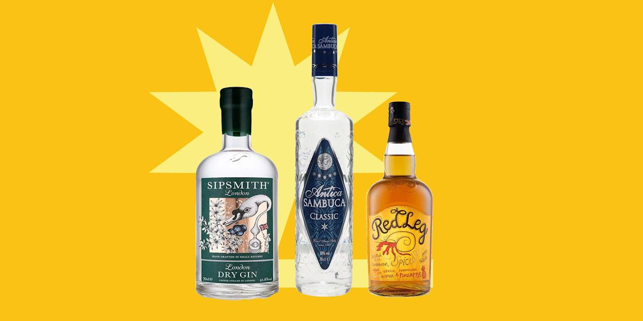 """<p>Black Friday is nearly upon us! And what's the most important thing about this special day? Why, getting the cheapest <a href=""""https://www.delish.com/uk/cocktails-drinks/"""" target=""""_blank"""">booze</a> you can, of course! </p><p>But first, it's worth preparing ourselves for what's in store. You know, when actually is Black Friday? What were the deals like last year? And what should be expect this time around?</p><h2 class=""""body-h2""""><strong>What Is <a href=""""https://www.delish.com/uk/black-friday-deals/"""" target=""""_blank"""">Black Friday</a>?</strong></h2><p>Black Friday originates from America, and it marks the start of the post-Thanksgiving sales. Amazon brought the concept over to the UK in 2010 and it has since developed into the biggest shopping event of the year. Most retailers offer discounts of at least 20% over the majority of the weekend.</p><h2 class=""""body-h2""""><strong>When Is Black Friday?</strong></h2><p>This year Black Friday lands on Friday 27 November.</p><h2 class=""""body-h2"""">Where To Get Black Friday Drinks Deals</h2><p>Your best bet is Amazon. Almost all of the deals we could find from last year were from Amazon. But this year, it's worth taking a look at retailers like <a href=""""https://www.thebottleclub.com/pages/black-friday-landing"""" target=""""_blank"""">The Bottle Club</a>, <a href=""""https://www.masterofmalt.com/"""" target=""""_blank"""">Master of Malt</a> and supermarkets!</p><p>We'll be updating this piece as soon as we spot any deals.  </p><h4 class=""""body-h4"""">Black Friday Drinks Deals From Last Year: </h4>"""
