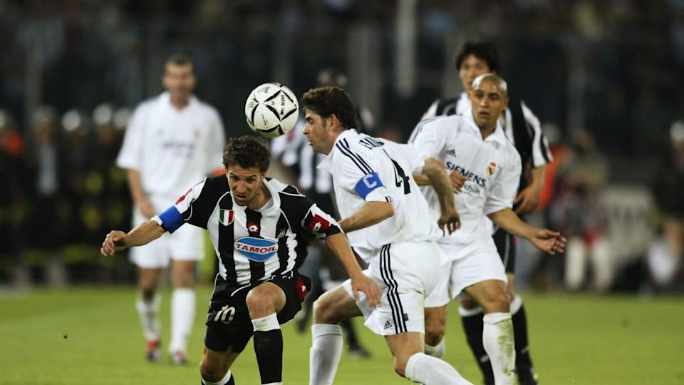Juventus - Real Madrid | Clive Mason/Getty Images