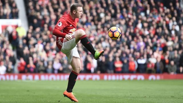 <p>The man who once wore a t-shirt which proudly proclaimed 'Once a Blue always a Blue' looks destined to leave Old Trafford this summer, 13 years after his move from Everton.</p> <p>Ronald Koeman has already spoken about his interest in Wayne Rooney, and it now appears the ball is firmly in his court.</p> <p>However, despite England's record goalscorer's obvious pedigree, Rooney's goal rate has deteriorated recently, some Everton fans may doubt whether he can muster enough goals to replace Lukaku.</p>