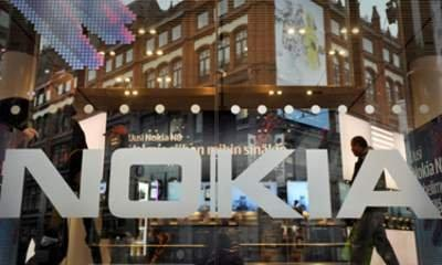 Nokia Losses Hit 1.4bn Euro In Second Quarter