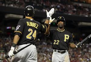 The Pittsburgh Pirates Are Baseball's Best And Business Is Thriving