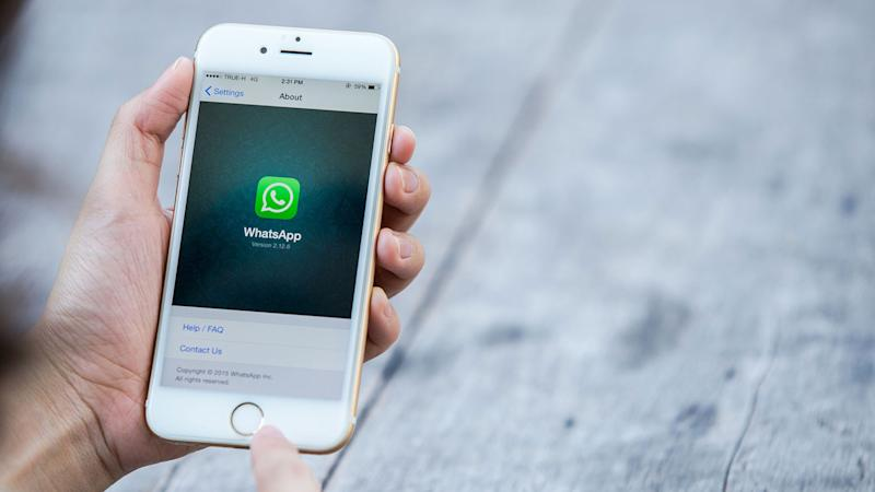 U.K. gov't wants WhatsApp to break its encryption after the Parliament attack