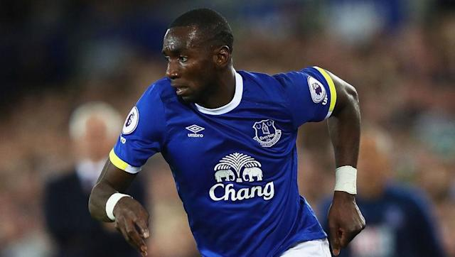 <p>Despite being born in France and representing DR Congo at international level, Yannick Bolasie first played club football in England since the age of 17 when he began his senior career at non-league Hillingdon Borough in the western outskirts of Greater London.</p> <br><p>From Hillingdon he moved to Malta, but returned to England to sign with Plymouth Argyle in 2008. The winger was snapped up by Crystal Palace in 2012 after just a sole season with Bristol City and cost Everton £25m for his services this summer.</p>