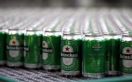 Heineken's beer boost offset by higher aluminum costs