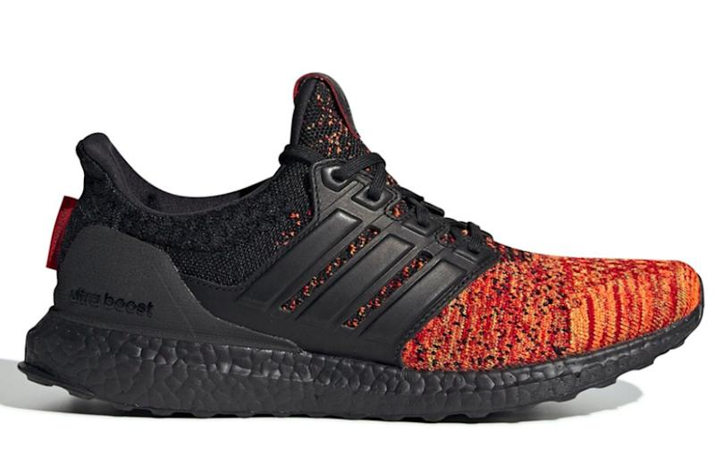 7c9a4cb456306 Adidas x Game of Thrones Ultra Boost Pack Has a Release Date