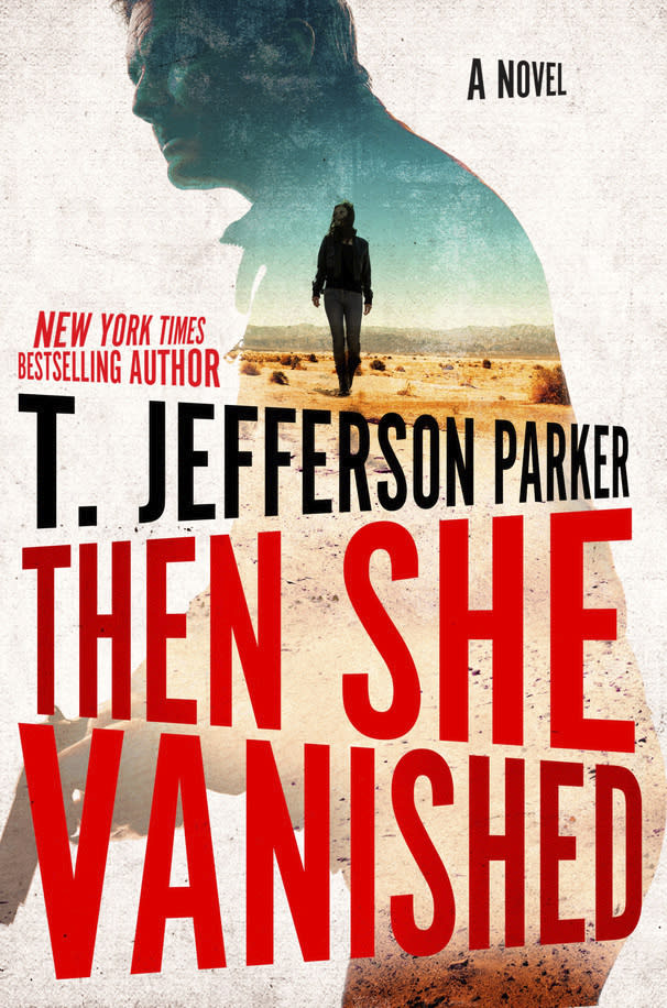 Book Review - Then She Vanished