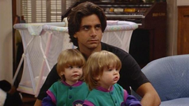 'Full House' All Grown Up! This Is What Aunt Becky and ...