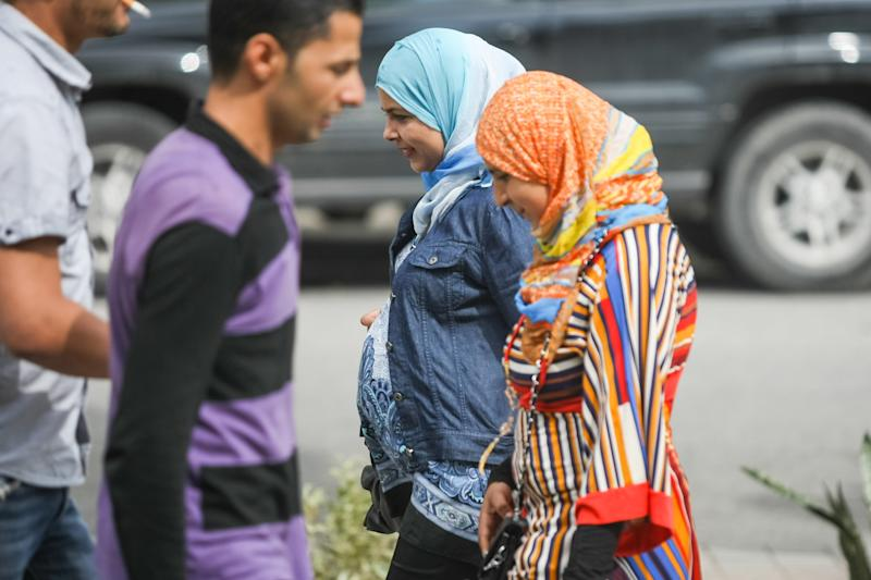 Tunisia has recently been at the forefront of women's rights among countries in the Middle East and North Africa.