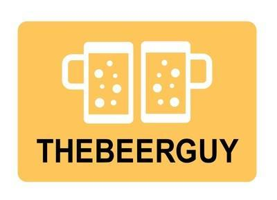 The Beer Guy Logo (CNW Group/The Beer Guy)