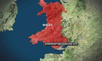 Boy Killed By 'Teen Driver' At Caravan Site