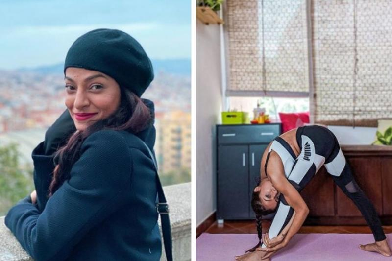 World Yoga Day: 'It's Not Just for Instagram, it's Spiritual,' Says Trainer