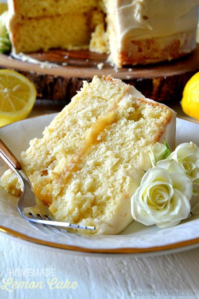 "<p>How can you go wrong with a simple lemon cake this Easter? This version has a delicious layer of lemon curd in the middle.</p><p><strong>Get the recipe at <a href=""https://thedomesticrebel.com/2019/04/22/best-ever-lemon-cake/"" rel=""nofollow noopener"" target=""_blank"" data-ylk=""slk:The Domestic Rebel"" class=""link rapid-noclick-resp"">The Domestic Rebel</a>.</strong></p><p><strong><a class=""link rapid-noclick-resp"" href=""https://go.redirectingat.com?id=74968X1596630&url=https%3A%2F%2Fwww.walmart.com%2Fsearch%2F%3Fquery%3Dpioneer%2Bwoman%2Bmixing%2Bbowls&sref=https%3A%2F%2Fwww.thepioneerwoman.com%2Ffood-cooking%2Fmeals-menus%2Fg35408493%2Feaster-desserts%2F"" rel=""nofollow noopener"" target=""_blank"" data-ylk=""slk:SHOP MIXING BOWLS"">SHOP MIXING BOWLS</a><br></strong></p>"