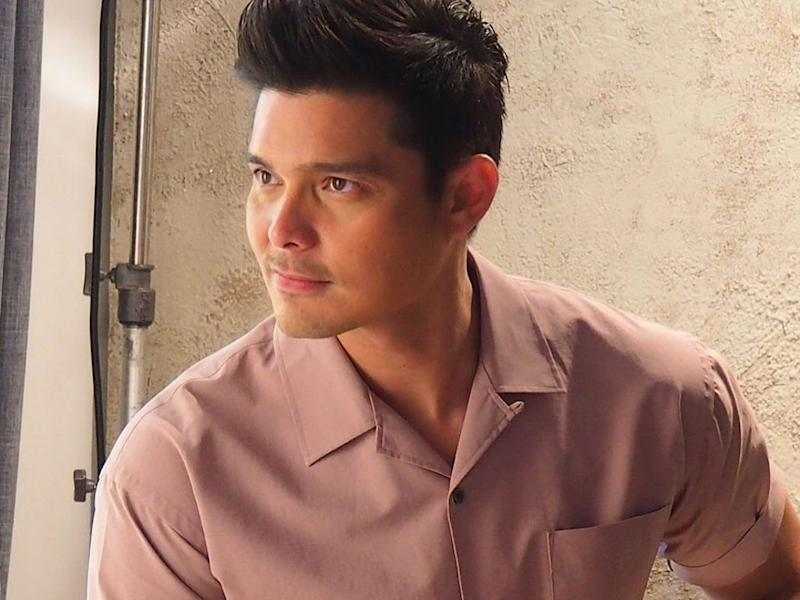 Dingdong Dantes clueless about Vice Ganda collaboration