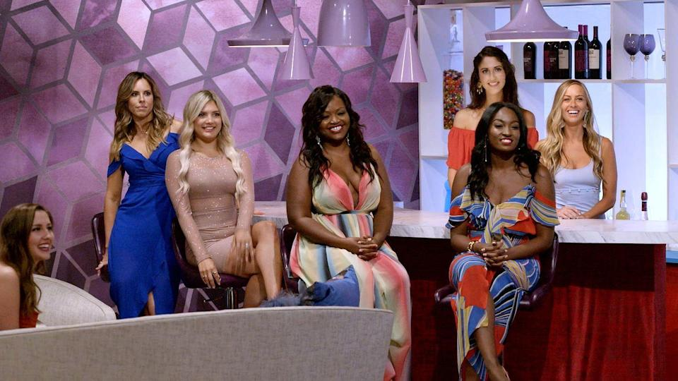 """<p>Netflix's smash hit reality series, <em><a href=""""https://www.harpersbazaar.com/culture/film-tv/a31170132/love-is-blind-season-2-news-cast-spoilers-date/"""" rel=""""nofollow noopener"""" target=""""_blank"""" data-ylk=""""slk:Love Is Blind"""" class=""""link rapid-noclick-resp"""">Love Is Blind</a></em>, features a dream vacation, and lots of relationship drama. In many ways, it's a partner piece to <em>Too Hot to Handle</em>, and explores all of the tricky intimacies that come with relationships. If you've not watched it yet, you really should. <a class=""""link rapid-noclick-resp"""" href=""""https://www.netflix.com/title/80996601"""" rel=""""nofollow noopener"""" target=""""_blank"""" data-ylk=""""slk:WATCH NOW"""">WATCH NOW</a></p>"""