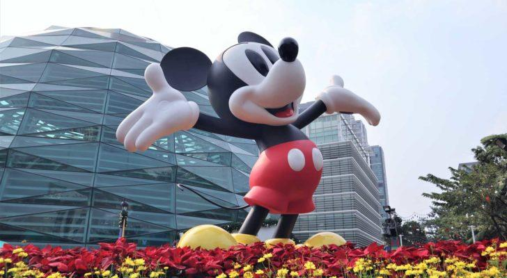 There's Plenty of Time to Ride the Streaming Wave with Disney Stock