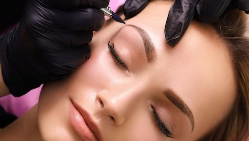 Semi-Permanent Makeup: Top Salons for Eyebrow Embroidery, Microblading, Lip and Eyeliner Embroidery in Singapore