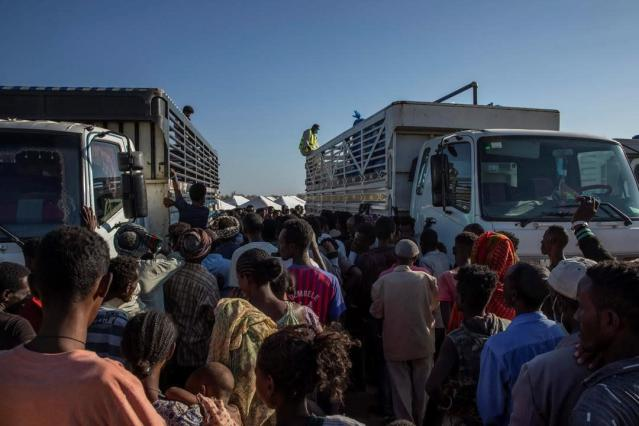 Un Pandemic To Fan Surge In Humanitarian Needs In 2021