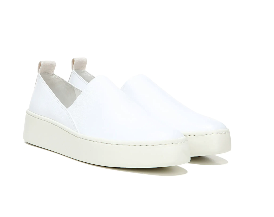 "<br><br><strong>Vince</strong> Saxon 2 Slip-On Sneaker, $, available at <a href=""https://go.skimresources.com/?id=30283X879131&url=https%3A%2F%2Ffave.co%2F3dYBM4J"" rel=""nofollow noopener"" target=""_blank"" data-ylk=""slk:Nordstrom"" class=""link rapid-noclick-resp"">Nordstrom</a>"