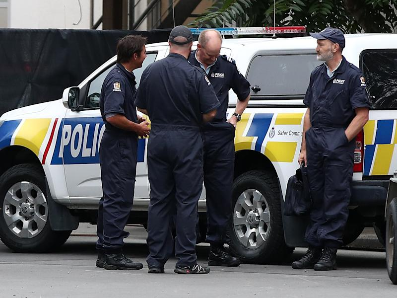 New Zealand attacks: Not a single watcher reported mosque gunman's live video stream, Facebook says